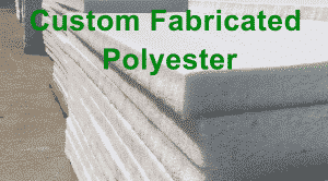 polyester-insulation