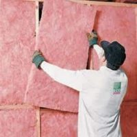 Pink Batts Wall Insulation