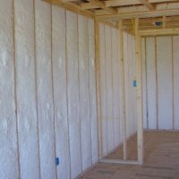 Polyester Insulation Wall Batts