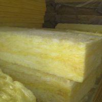 Fiberglass Underfloor Insulation