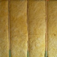 Fiberglass Insulation Wall Batt