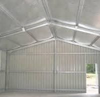 AIR-CELL Retroshield Reflective Foil Roof Insulation 30m2