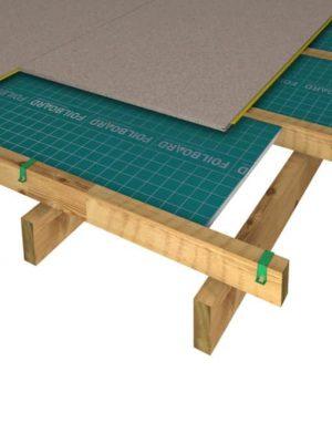 foil board insulation panels