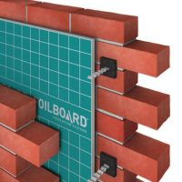 Foilboard Foil Faced Expanded Polystyrene Insulation