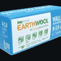 Earthwool Wall Insulation Batts