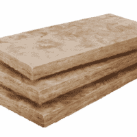 Earthwool Wall Insulation Batts