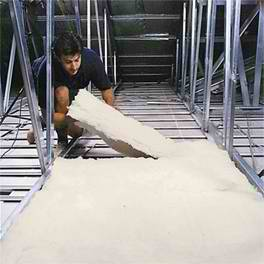 Polyester Insulation-Ceiling Batts